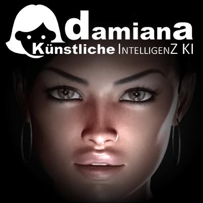 damiana cover icon ki 1.0 damisoft