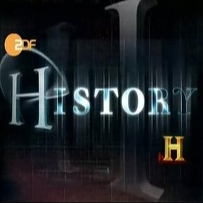 ZDF History Doku Cover Icon German Deutsch