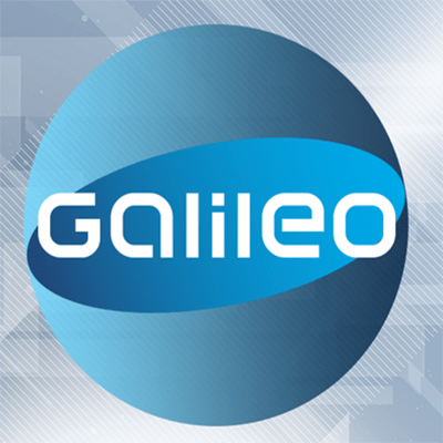 Pro 7 Galileo Damisoft Cover Icon German TV Deutsch