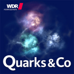 WDR Quarks & Co Icon Logo symbol cover damisoft