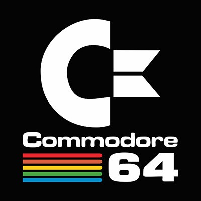 Commodore C64 Icon Cover Damisoft