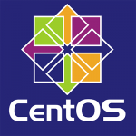 CentOS damisoft logo icon linux server software os betriebssystem