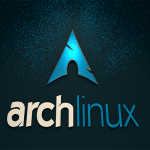 arch linux cover damisoft icon