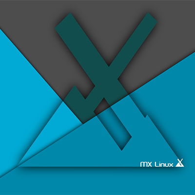mx linux cover