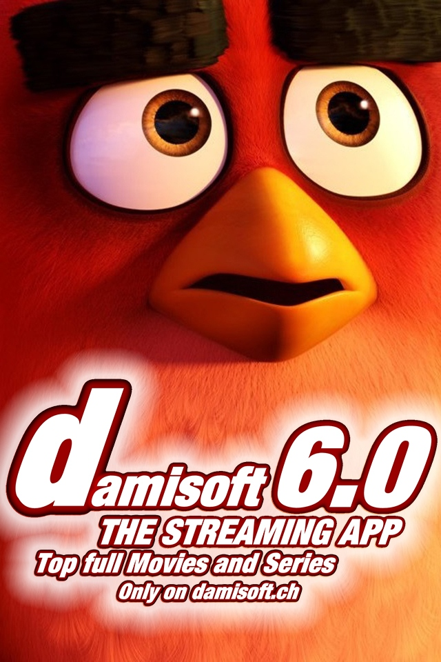 damisoft ds 6.0 werbeanzeige top movies and series streaming app