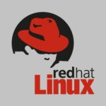 Red Hat Linux Logo Icon Damisoft