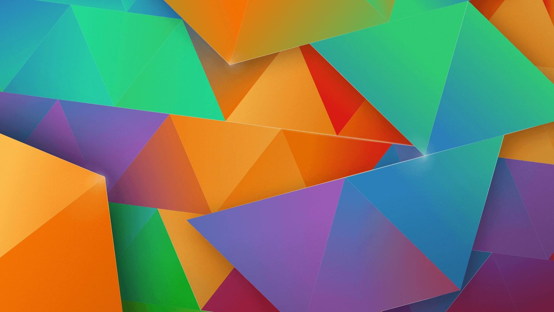 Plasma KDE Linux Wallpaper HD